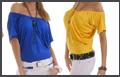Bluzeczki damskie