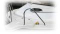 Osprzęt do jachtów i łodzi motorowych