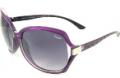 Szeroki wybór okularów przeciwsłonecznych w modnych wzorach.