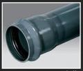 Rury ciśnieniowe z PVC-U