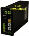 Mikroprocesorowy miernik sygnałów prądowych PMU 970