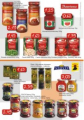 Najchętniej kupowane produkty spożywcze, które można znaleźć w każdym domu.