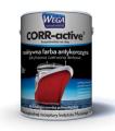Corr Active- Reaktywna Farba Antykorozyjna.