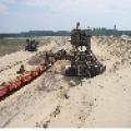 Kamień dolomitowy dla branż górniczych i budowlanych.