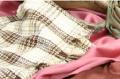 Tkaniny na odzież roboczą i tkaniny na odzież ochronną.