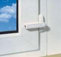 Zabezpieczenia do okien ABUS