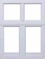 Okna drewniano - aluminiowe Capital Alu