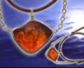 Naszyjniki z bursztynu. Wyjątkowa biżuteria z bursztynów.