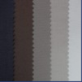 Tkaniny poliestrowe, oraz tkaniny poliamidowe.