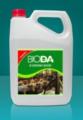 Bioda do oczyszczania ścieków technologicznych z dużą zawartością substancji tłustych.