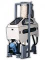 Separator powietrzno - sitowy