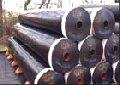 Geomembrana CARBOFOL 406 s/s PEHD obustronnie gładka