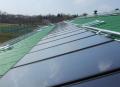 Ekologiczne wykorzystywanie energii słonecznej .