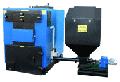 Kotły z automatycznym podajnikiem paliwa typu KWM-SR