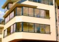 Zabudowa balkonu- zmniejszenie straty ciepła w mieszkaniu.