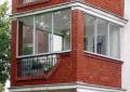 Konstrukcie aluminiowe- konstrukcje do zabudowy balkonów.