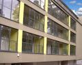 Konstrukcje aluminiowe. Zabuduj balkon i ciesz się większym mieszkaniem.
