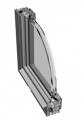 Drzwi NT 60 PT