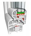 Okna ideal 6000 Passiv-Haus