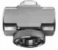 Atomizer pełnostożkowy z mieszaniem zewnętrznym