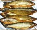 Ryby wędzone. Smaczny i zdrowy pstrąg.