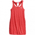 Sukienka AC TANK DRESS - DOTS