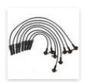 Kable, oraz podzespoły do produkcji akcesoriów samochodowych.