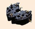 Alternatory wiodących firm i części alternatorów.