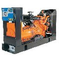 Zespoły prądotwórcze silniki IVECO diesel, seria I 20-450 kVA5 0 Hz, 1500 obr/min