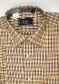 Koszula męska z krótkim rękawem