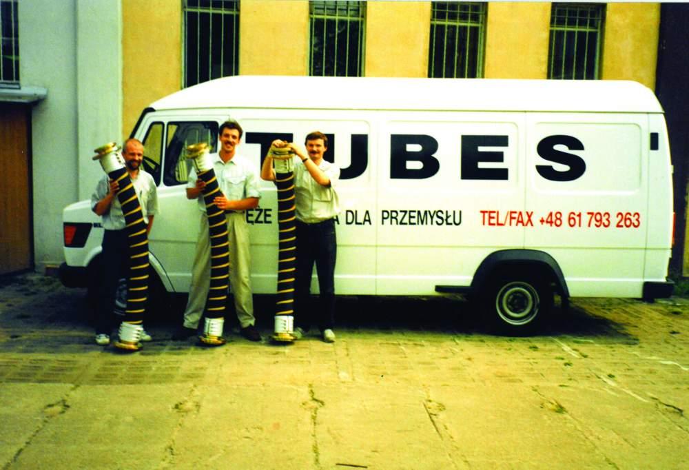 Tubes International, Sp. z o.o.