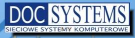 DOC Systems, Os.Fiz., Kalisz