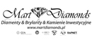 Diamenty & Brylanty, Mart Diamonds, Orzesze
