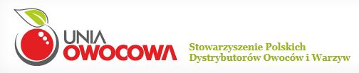 Unia Owocowa Stowarzyszenie Polskich Dystrybutorów Owoców i Warzyw, Os. fiz., Grójec