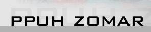 Zomar, P.P.H.U., Luboń