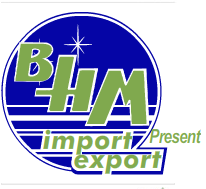 BHM Present IMPOR- EXPORT, Os.Fiz., Szczecin