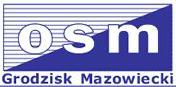 OSM w Grodzisku Mazowieckim, Grodzisk Mazowiecki