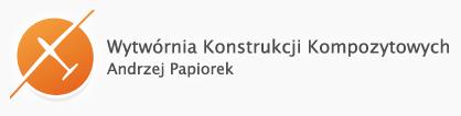 Wytwórnia Konstrukcji Kompozytowych Andrzej Papiorek, Os. Fiz., Jasienica