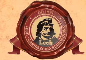Lech garmażeria staropolska, Os.fiz., Kleosin