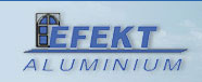 Efekt Aluminium, Sp. z o.o., Ostrzeszów