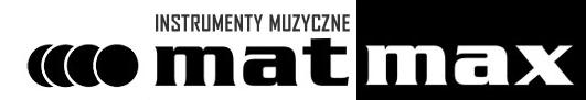 Matmax, Instrumenty muzyczne, P.P.H., Ostrzeszów
