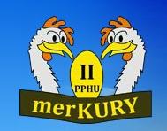 Merkury II, P.P.H.U., Pszczyna