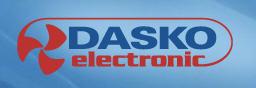 Dasko Electronic, Gdańsk