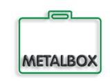 Metalbox, Sp. z o.o., Olkusz