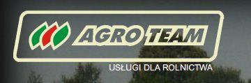 Agro Team, Os. fiz., Zamość