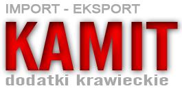 Kamit, P.H.U., Brzeziny