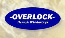 Overlock Henryk Włodarczyk, Os.Fiz., Łódź