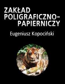 Zakład Poligraficzno-Papierniczy, Os. fiz., Szczecin