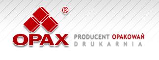 Opax Producent Opakowań, P.H.U., Kalwaria Zebrzydowska