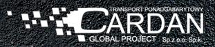 Cardan Global Projekt, Sp. z o.o., Zielona Góra